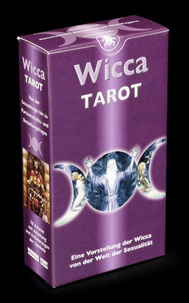 Tarot Cards - Wicca
