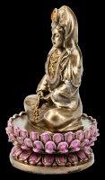 Buddha Figurine - Kuan Yin small