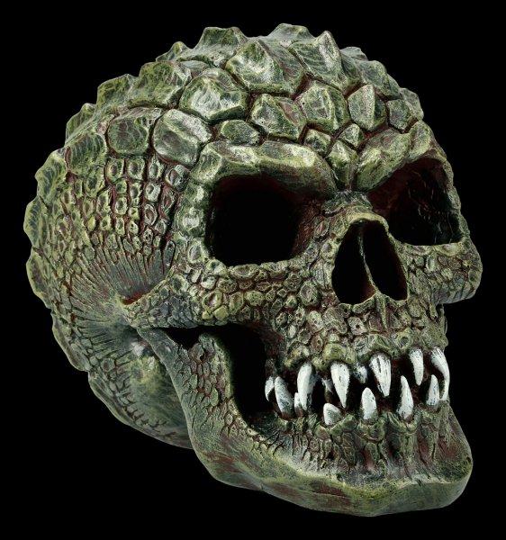 Totenkopf - Reptil Gatorhead