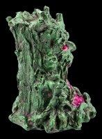Greenman Backflow mit LED - Crystal Ent