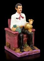Jesus Malverde Figur