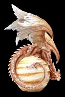 Dragon Figurine - Planet Jupiter
