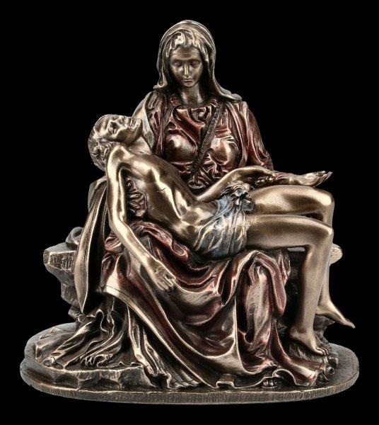 Pieta Figurine - Mary and Jesus