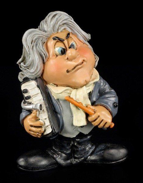 Ludwig van Beethoven - Funny VIP Figur