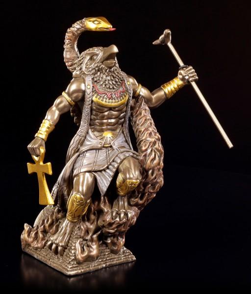 Amun Re Figur