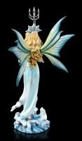 Elfen Figur - Wächterin der Meere