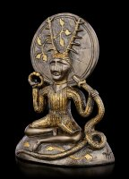 Cernunnos Figur by Oberon Zell