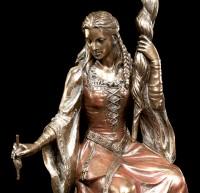 Frigga Figurine - Nordic Goddess of Love and Marriage