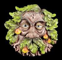 Waldgeist Wandrelief - Pilziger Griesgram