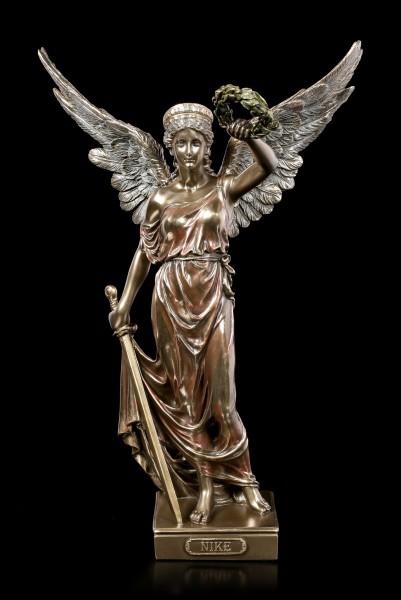 Nike Figurine - Goddess of Victory