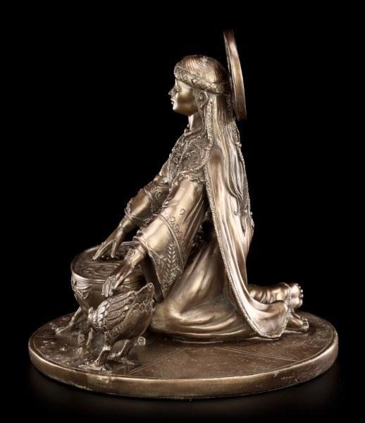 Celtic Fertility Goddess - Cerridwen