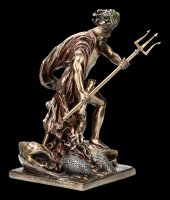 Poseidon - Neptun Figur
