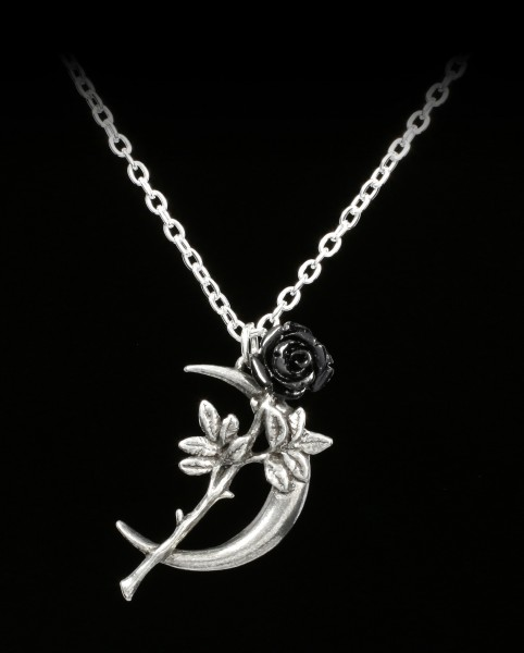 Alchemy Gothic Necklace - New Romance