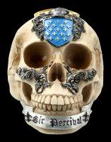 Totenkopf Ritter der Tafelrunde - Sir Percival