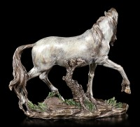 Unicorn Figurine - Daring