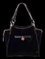 Fantasy Handbag with 3D Picture - Gothic Guardian