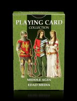 Mediaeval Playing Cards