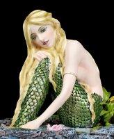 Meerjungfrau Figur - Sensitive Dreams