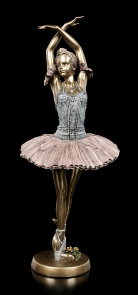 Ballet Dancer Figurine - Couru