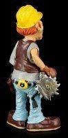 Repairer - Funny Job Figurine