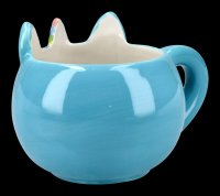 Furrybones Keramik Tasse - Unie