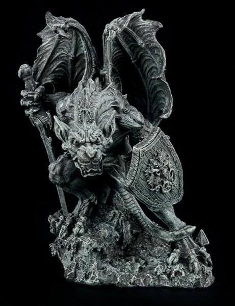 Gargoyle Figur - Magog