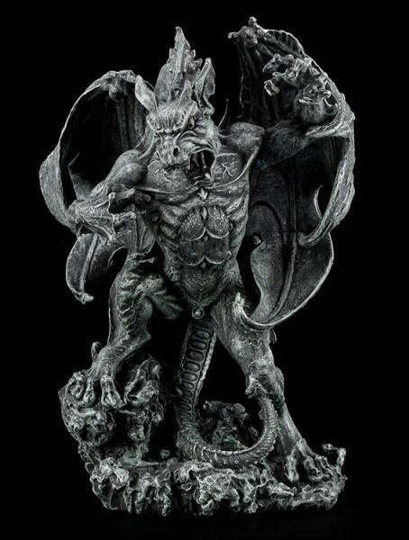 Gargoyle Figur - Skrymir