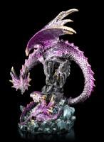 Drachen Figur - Parental Guidance