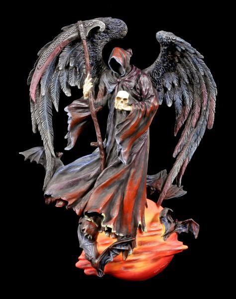 Reaper Wandrelief - Dunkelheit erwacht