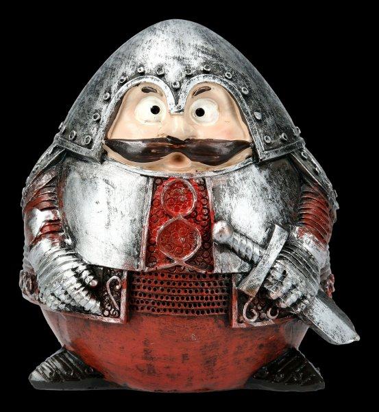 Lustige Ritter Figur - Sir Render