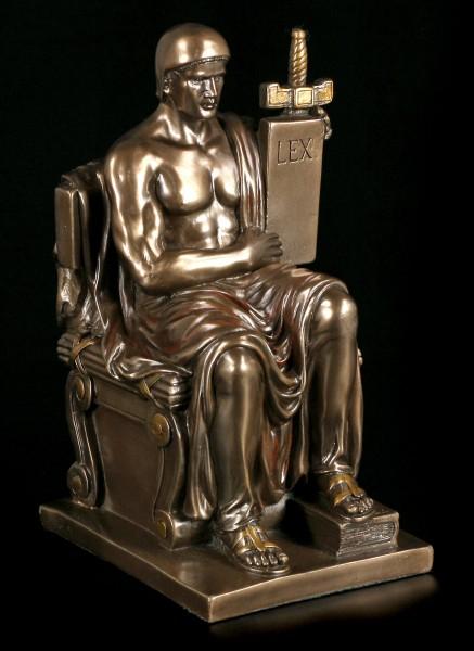 Authority of Law - Figur