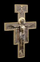 San Damiano Cross - Crucifix with Jesus Christ