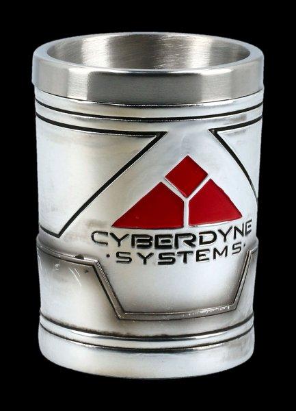 Schnapsbecher Cyberdyne - Terminator 2