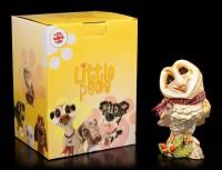Owl Figurine - Owlbert - Little Paws