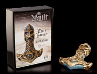 Alchemy Wandrelief - Thor's Hammer