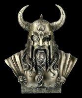 Odin Bust medium S1