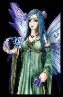 Fairy Figurine - Mystic Aura - Anne Stokes