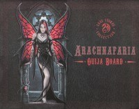 Witchboard - Aracnafaria