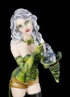 Magierin Figur - White Witches Nora