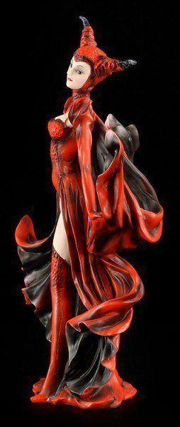 Magierin Figur - Malefica