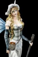 Fairy Figurine - Nivalis with Stick