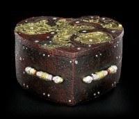 Steampunk Box - Heart