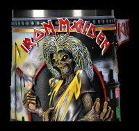 Krug Iron Maiden - The Killers