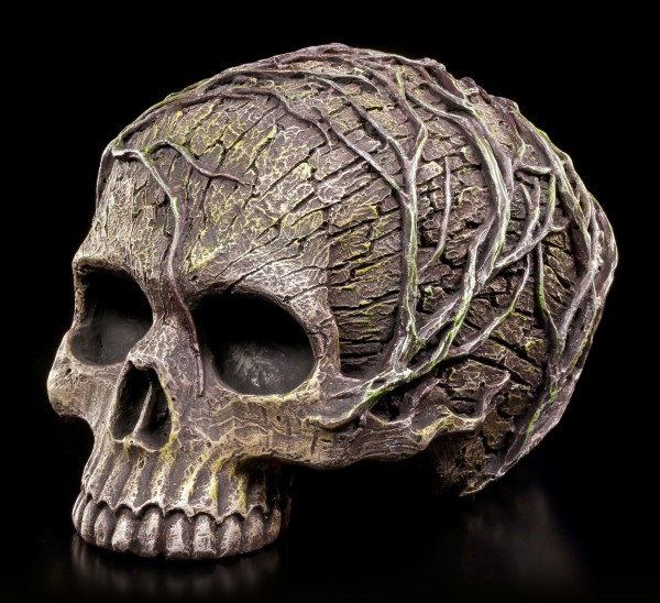 Skull Witchcraft - Tree Spirit