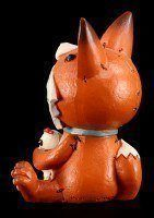 Furry Bones Figur - Fox