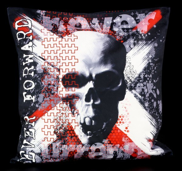 Cushion Cover - Ever Forward - Markus Mayer