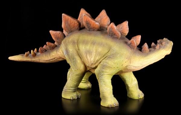 Gartenfigur Dinosaurier - Stegosaurus
