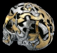 Skull - Tribal Traditions - large
