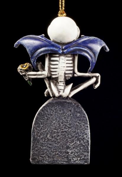 Skelett Figur - Guardian Skelly