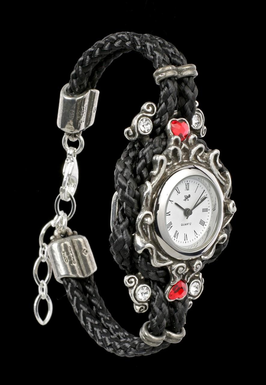 Alchemy Gothic Armbanduhr - Affiance